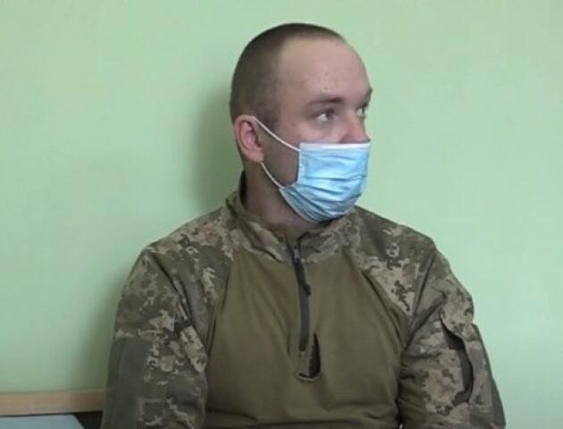 Боєць волинської бригади потрапив у полон до бойовиків, – ЗМІ