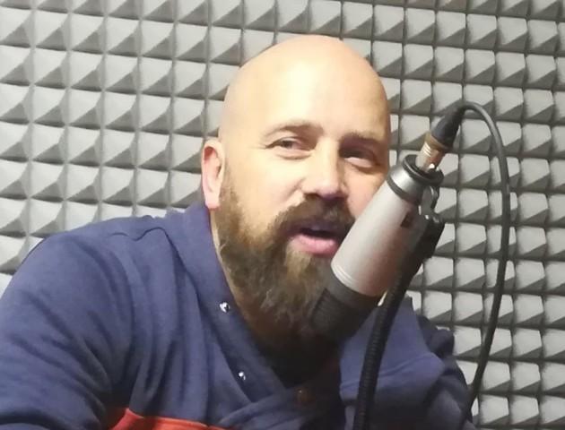 «…Це звичайне лайно» –  лідер OT VINTA у Луцьку «розгромив» відбір до Євробачення. ВІДЕО