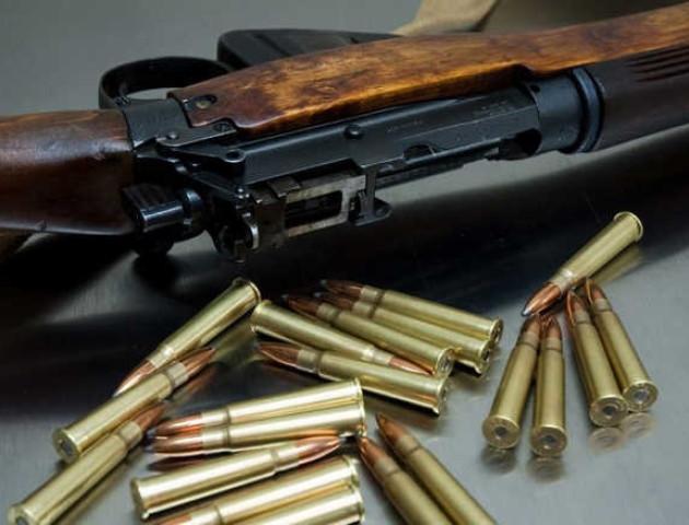 Чого чекати власникам зброї від законопроекту радикалів. ВІДЕО