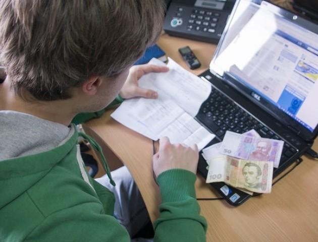 Волинським студентам розповіли про важливість  сплати податків. ФОТО
