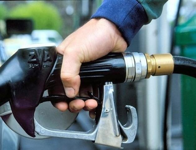 На Волині зросла кількість платників акцизного податку з реалізації пального