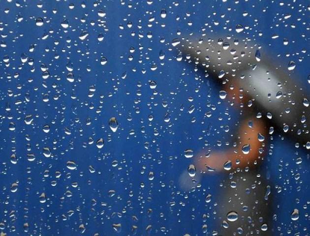 Якою буде погода у Луцьку та області 2 жовтня