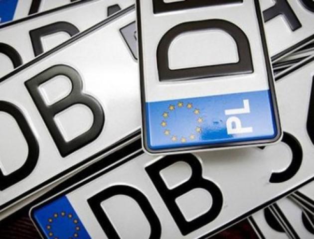 Опублікований законопроект, яким влада хоче перекрити кордон для «євроблях»