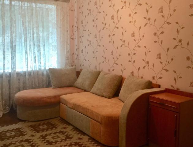 «ВМБ нерухомість» продає двокімнатну квартиру у Луцьку