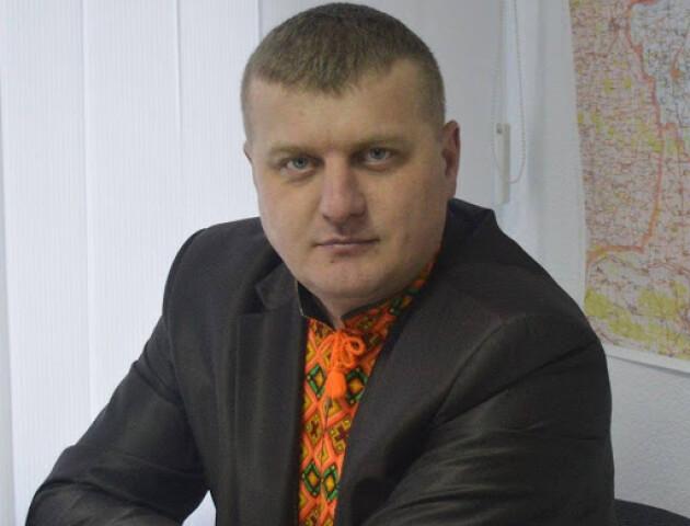 Андрій Бокоч став депутатом Волиньради