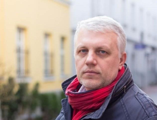 В Нацполіції не знаю, хто вбив журналіста Шеремета