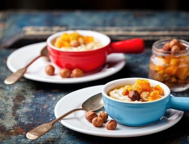 ТОП-5 продуктів, які помилково вважаються корисними на сніданок