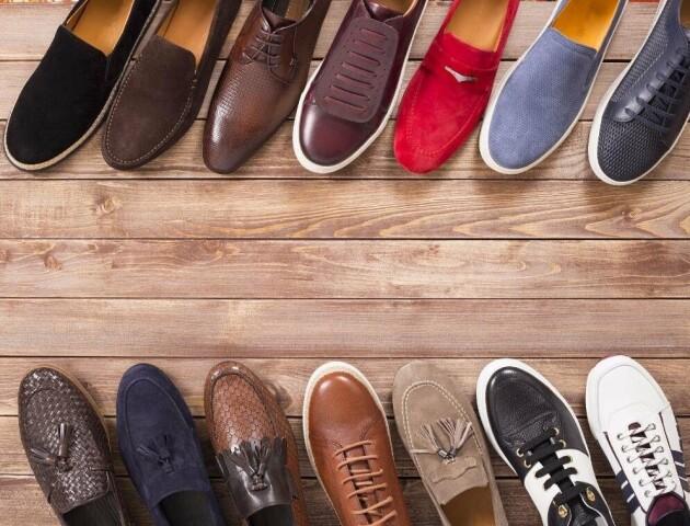 Де вибрати взуття оптом в Україні за вигідною ціною