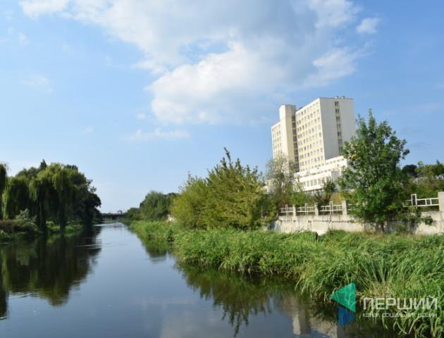 У Стир зливають забруднену воду, що може бути причиною їдкого запаху у Луцьку, - висновки екологів