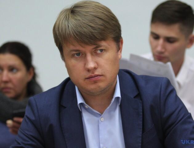 Волинянин з команди Зеленського розповів, що робитиме в Уряді