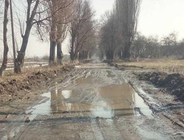 Частина волинських ОТГ не отримають кошти на ремонт доріг