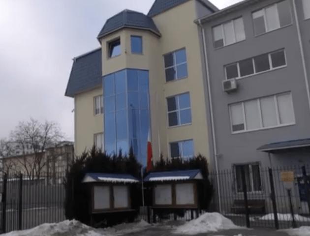У Луцьку вшанували пам'ять мера Гданська. ВІДЕО