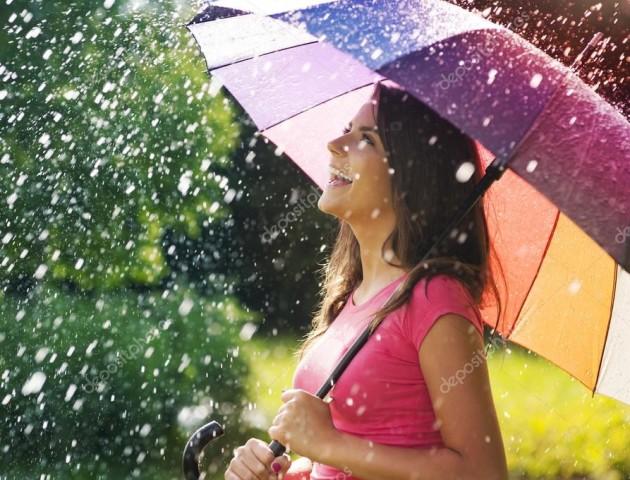 Якою буде погода у Луцьку та області 25 червня