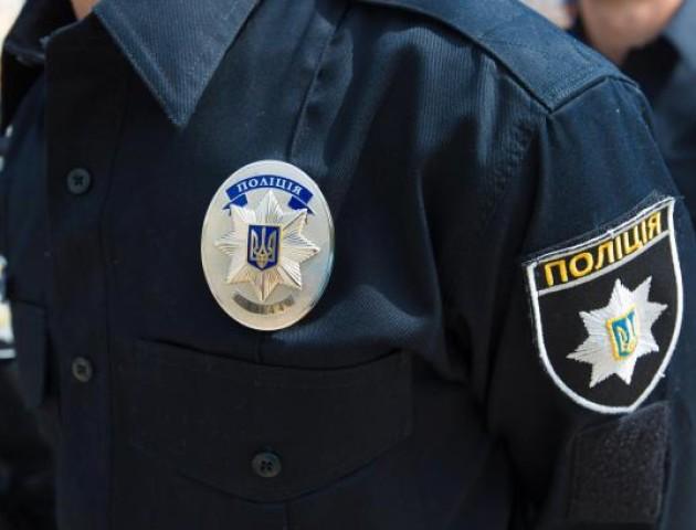 У центрі Луцька поліція влаштує шоу