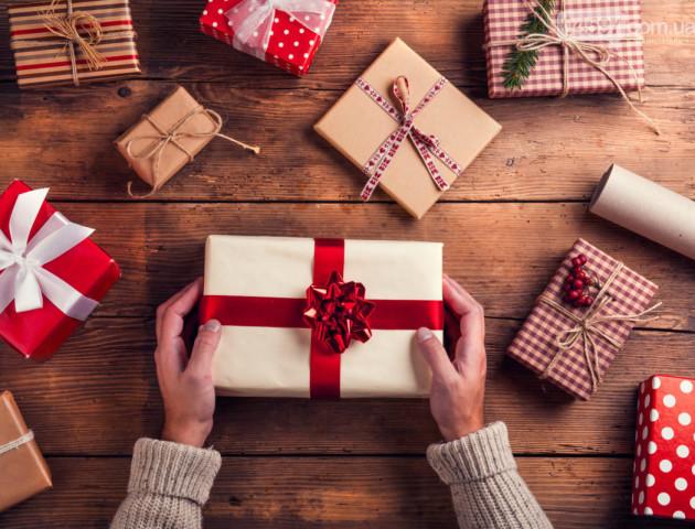 Що подарувати на Різдво: пропозиції волинських виробників