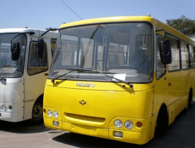 У Луцькраді «взялись» за водія маршрутки, який облаяв пасажирку