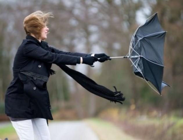 Сильний вітер і похолодання: прогноз погоди у Луцьку на 11 березня