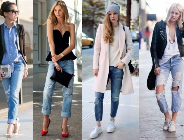 Що буде модним навесні 2018