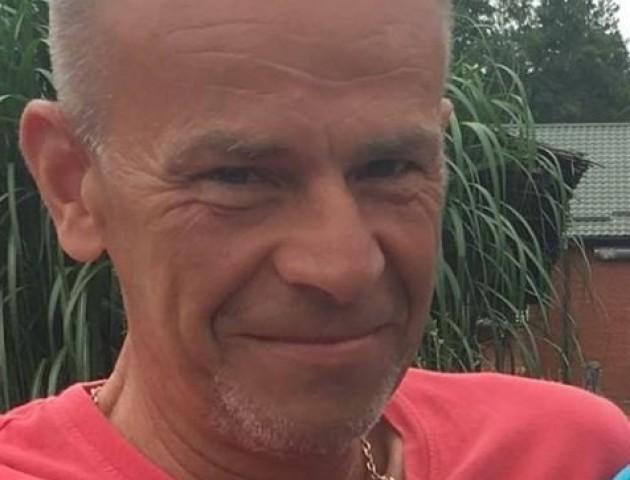 Лучанин, якого розшукували два тижні, гостював у знайомих