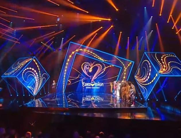 Назвали фіналістів другого півфіналу нацвідбору Євробачення-2018. ВІДЕО