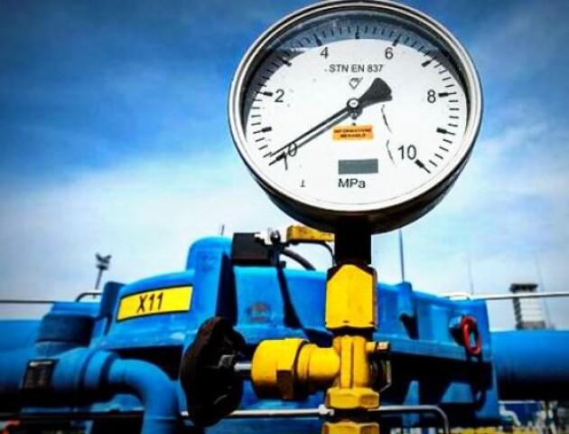 Волиняни почали економити газ. «Волиньгаз» каже про збитки