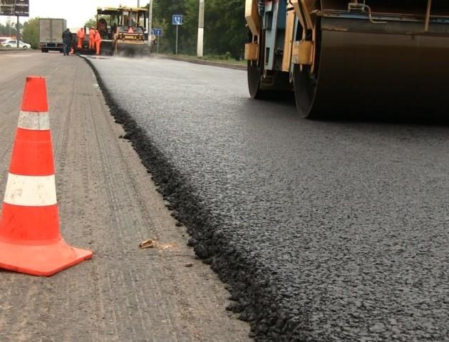 Скільки грошей витратили на ремонт дороги Устилуг – Луцьк – Рівне
