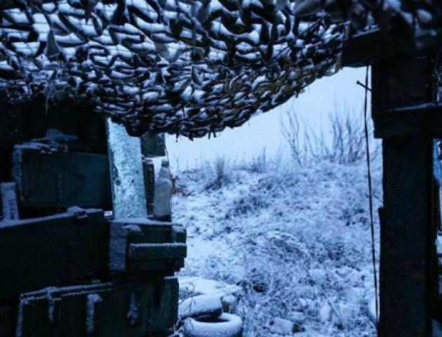 Справжня «зона відчуження»: волонтери показали свіже фото з окупованого Донецька