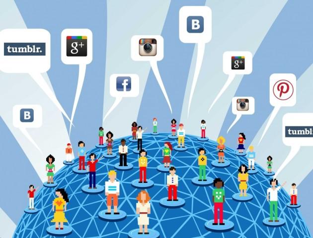 Що думають  лучани про небезпеку соціальних мереж. ВІДЕО