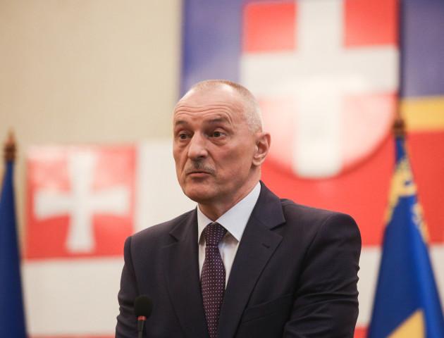 Савченко прокоментував обшуки на «Волиньприродресурсі»