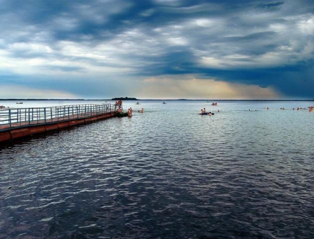 Шацькі озера - у ТОП-10 унікальних водойм України для бюджетного відпочинку