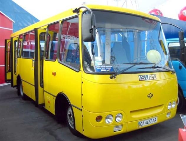 Луцькрада пообіцяла покращити якість послуг маршруток