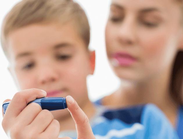 У Луцьку питання відпочинку хворих на діабет дітей лишилося відкритим
