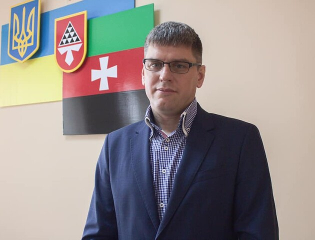 Обрали нового директора Нововолинської центральної міської лікарні