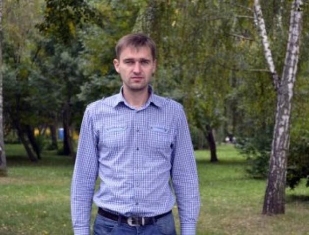 Богдана Вавринюка виключили зі складу депутатів Луцькради