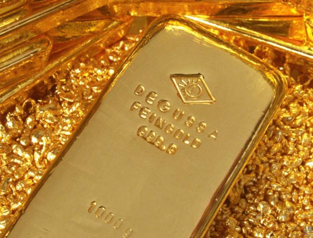 Вчені пояснили, звідки на Землі з'являється золото