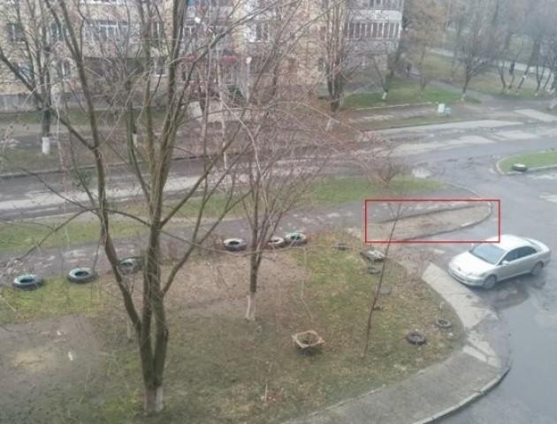 Лучани вимагають припинити будівництво «генделика» на вулиці Федорова