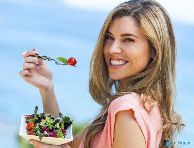 Які запахи знижують апетит