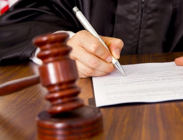 Волинянин проведе 4 роки за ґратами за статеві зносини неприродним способом з пенсіонеркою