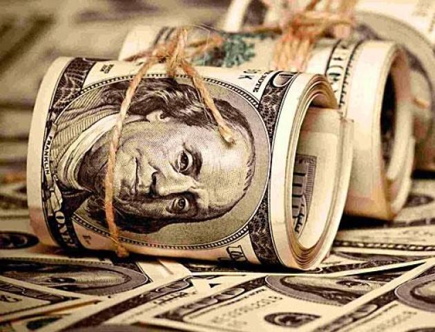 Курс валют на 13 лютого: гривня зміцнила свої позиції