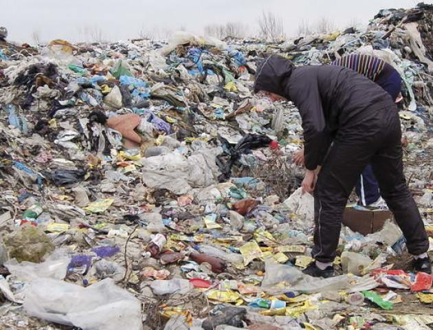 На волинському сміттєзвалищі добуватимуть метан