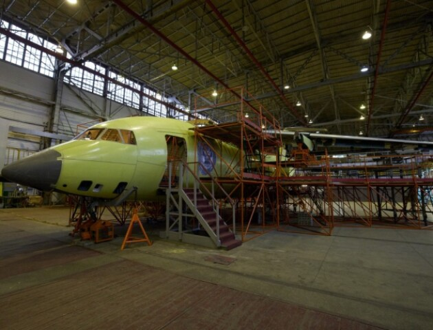 Луцький завод - серед лідерів рейтингу оборонних підприємств