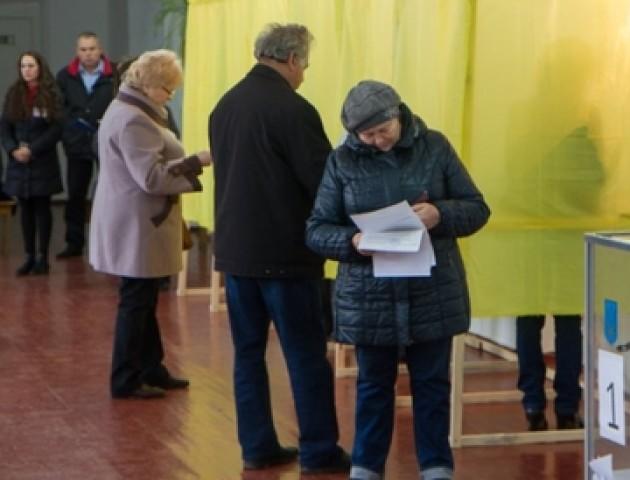Де у Луцьку буде нова виборча дільниця
