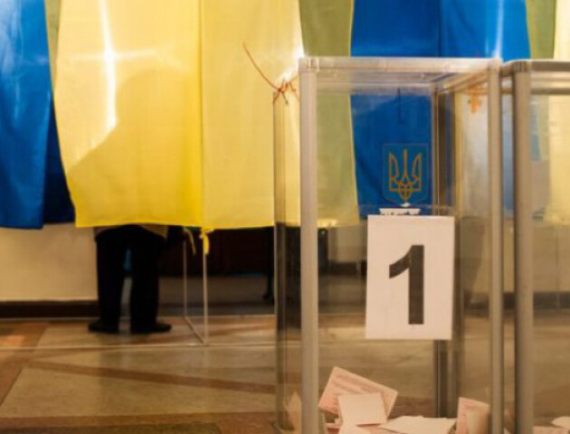 У Ковелі на дільниці прийшла лише третина виборців