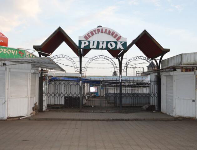 «Старий ринок працюватиме ще два роки», - Ігор Поліщук