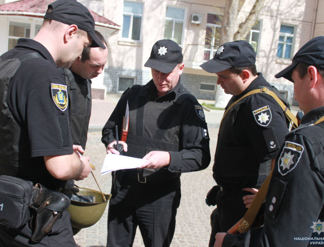 Заручники і стрілянина: в центрі Луцька тренується поліція