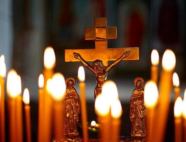 «Все буде добре»: що лучани думають про об'єднання церков. ВІДЕО