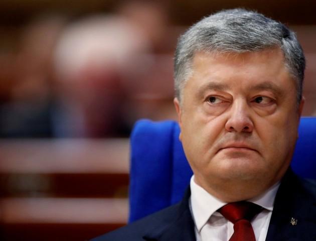 Порошенко виграв суд проти журналістів