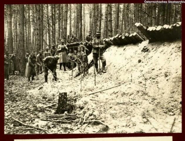 В Австрії знайшли знімки, зроблені на Волині 100 років тому. ФОТО