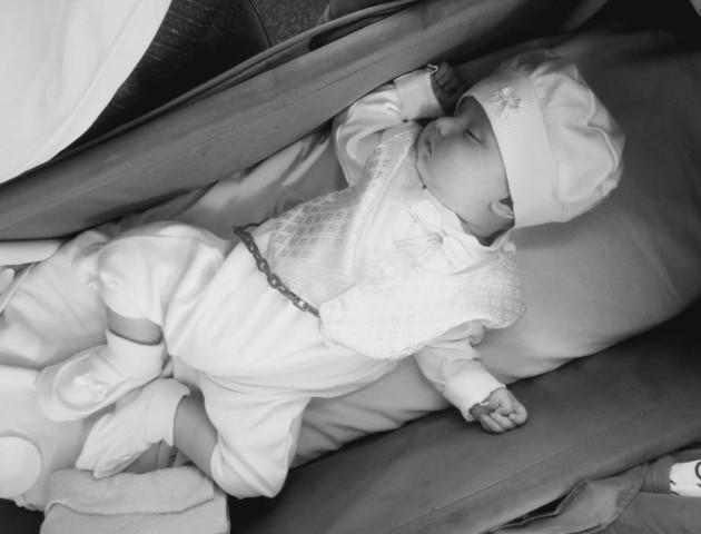 У новонародженого сина волинського атовця – порок серця, родина благає про допомогу