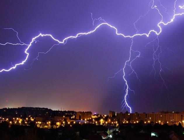 Якою буде погода у Луцьку та області 9 травня